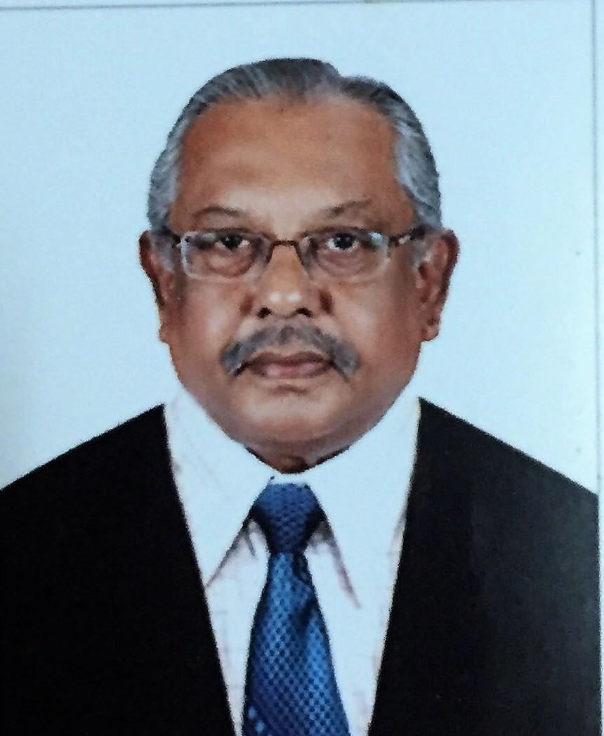 Dr.Subbaroa CV