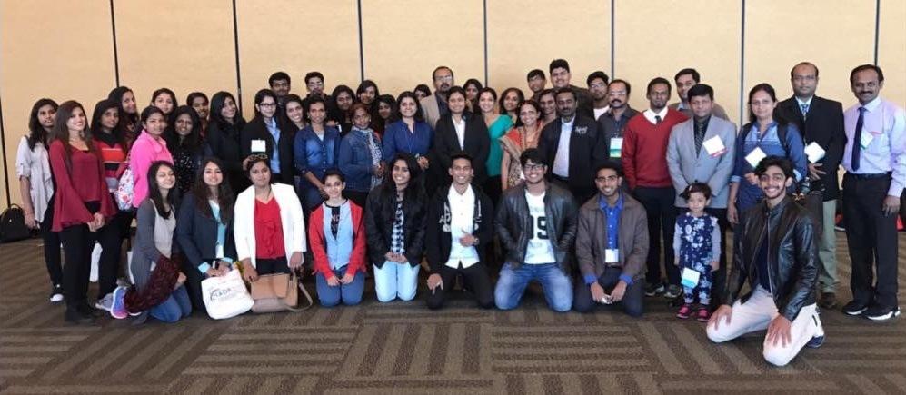 Delegates - IADR 2017 SF