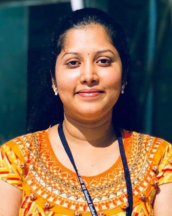 Dr.Haripriya.S