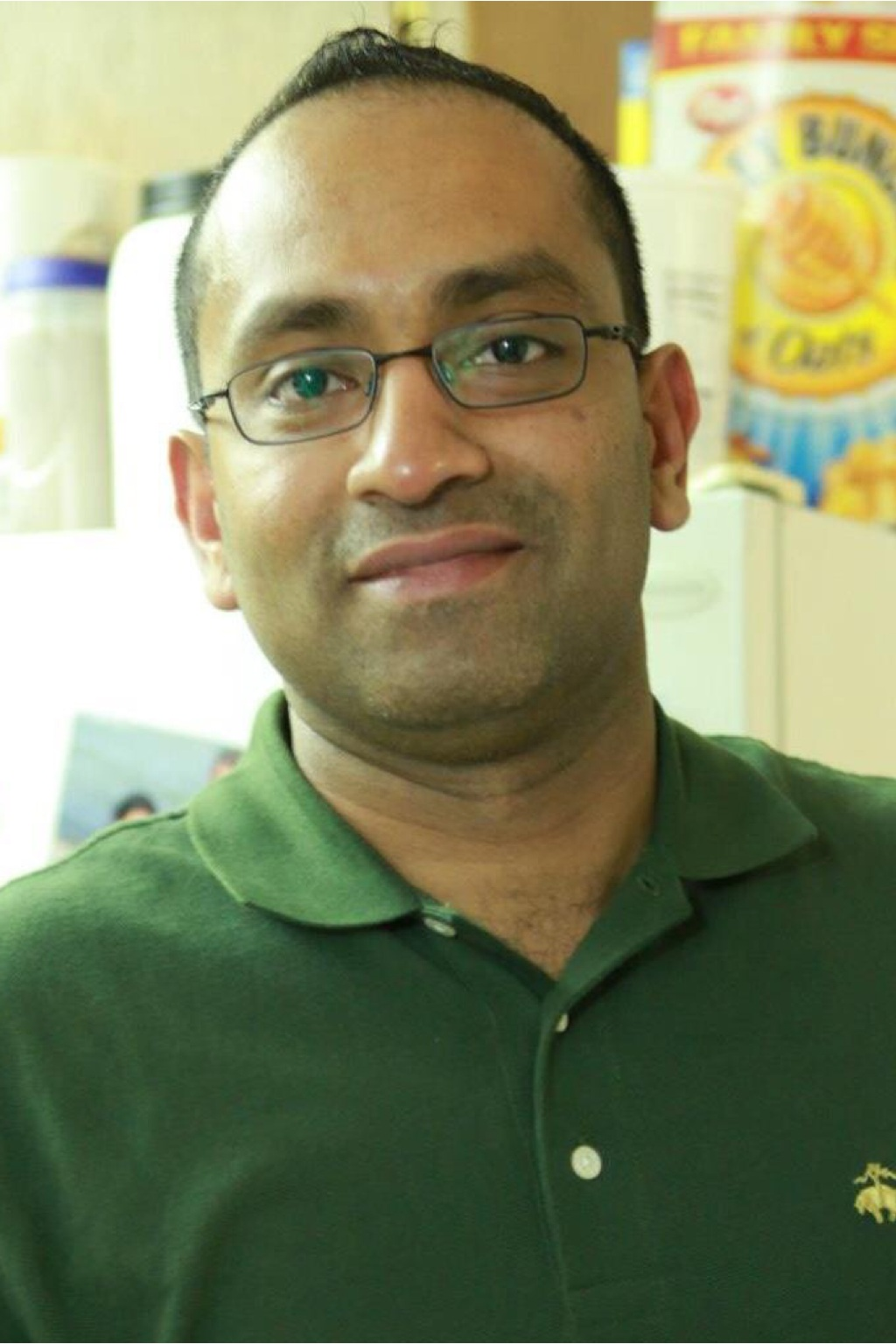 Dr. Rasion S Bose, DDS - Practicing Endodontist in Milwaukee, worked at University of Texas
