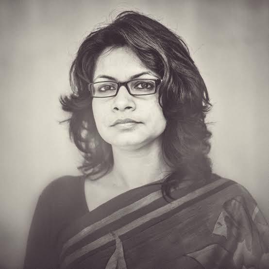 Dr. Gargi Roy - Founder, chairmanSaliva Symposium.Dental Geneticist