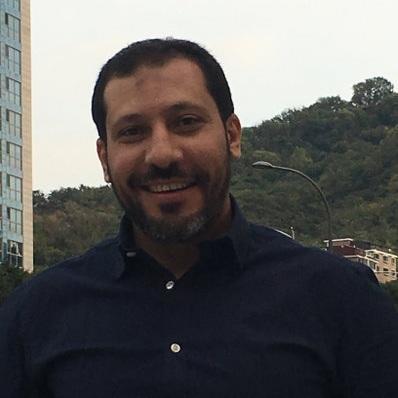 Dr. Moataz Al Khawas - Associate professor of EndodonticsAl-Azhar UniversityCairo, Egypt