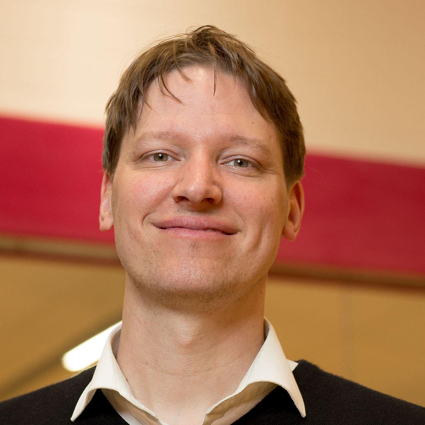 Oliver Rau // Trainer C-Standard