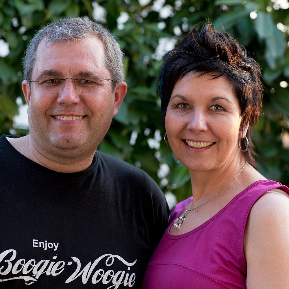 Jörg Jager + Sonja Theobalt // Boogie-Woogie