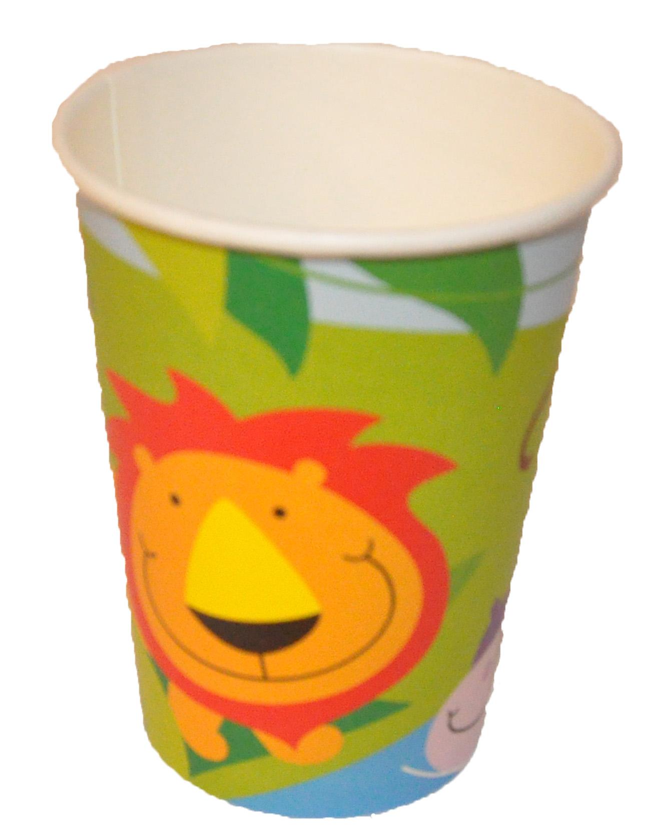 Animal Cup