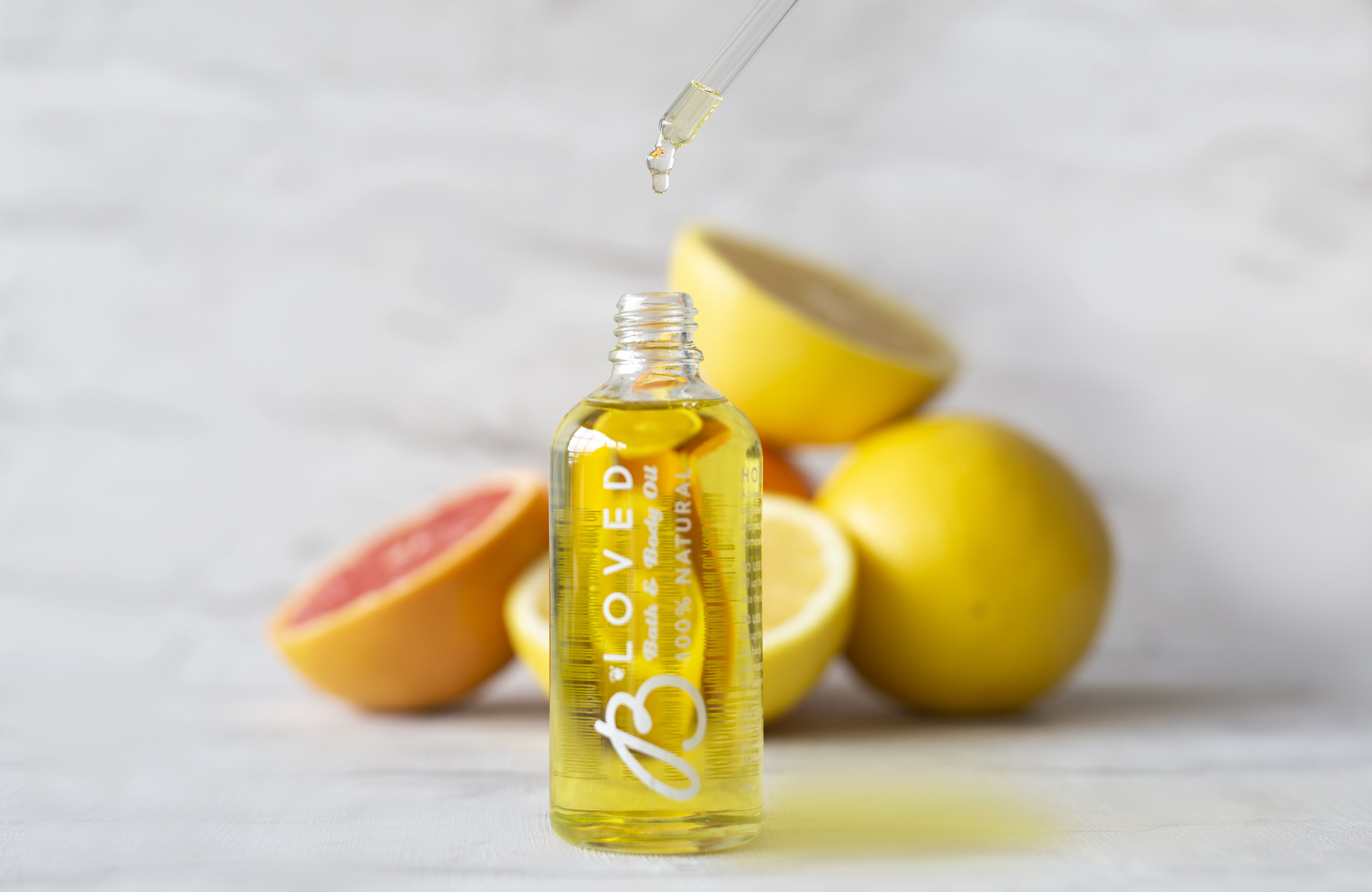 Our Hormonal bath/body oil is a soothing blend to release hormonal tension