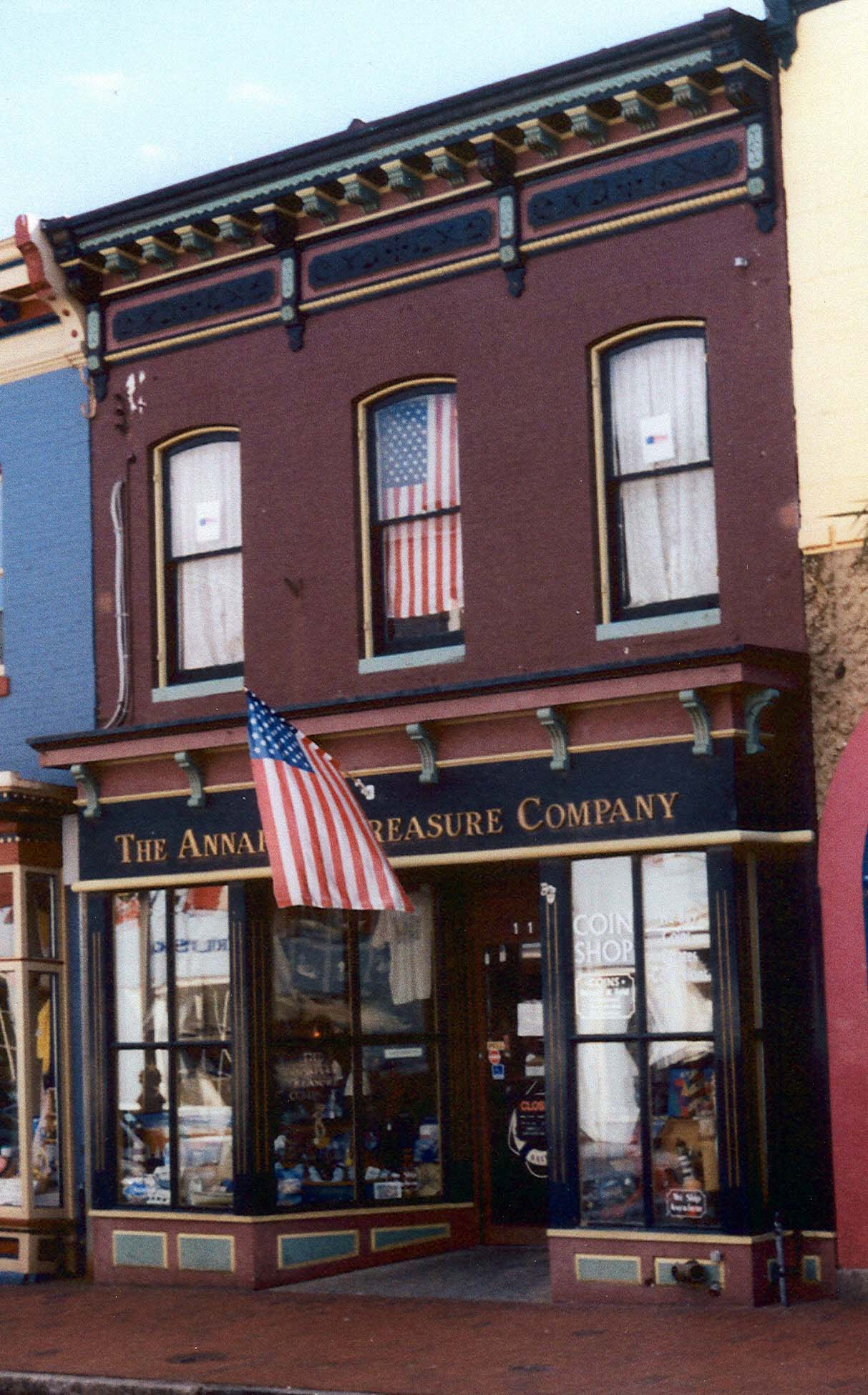 Annapolis Treasure Co.