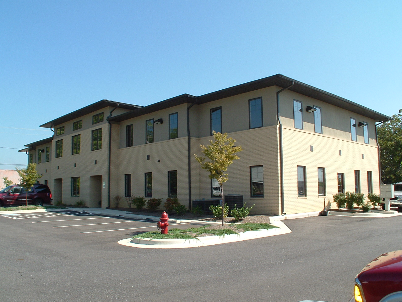 Housley Professional Center