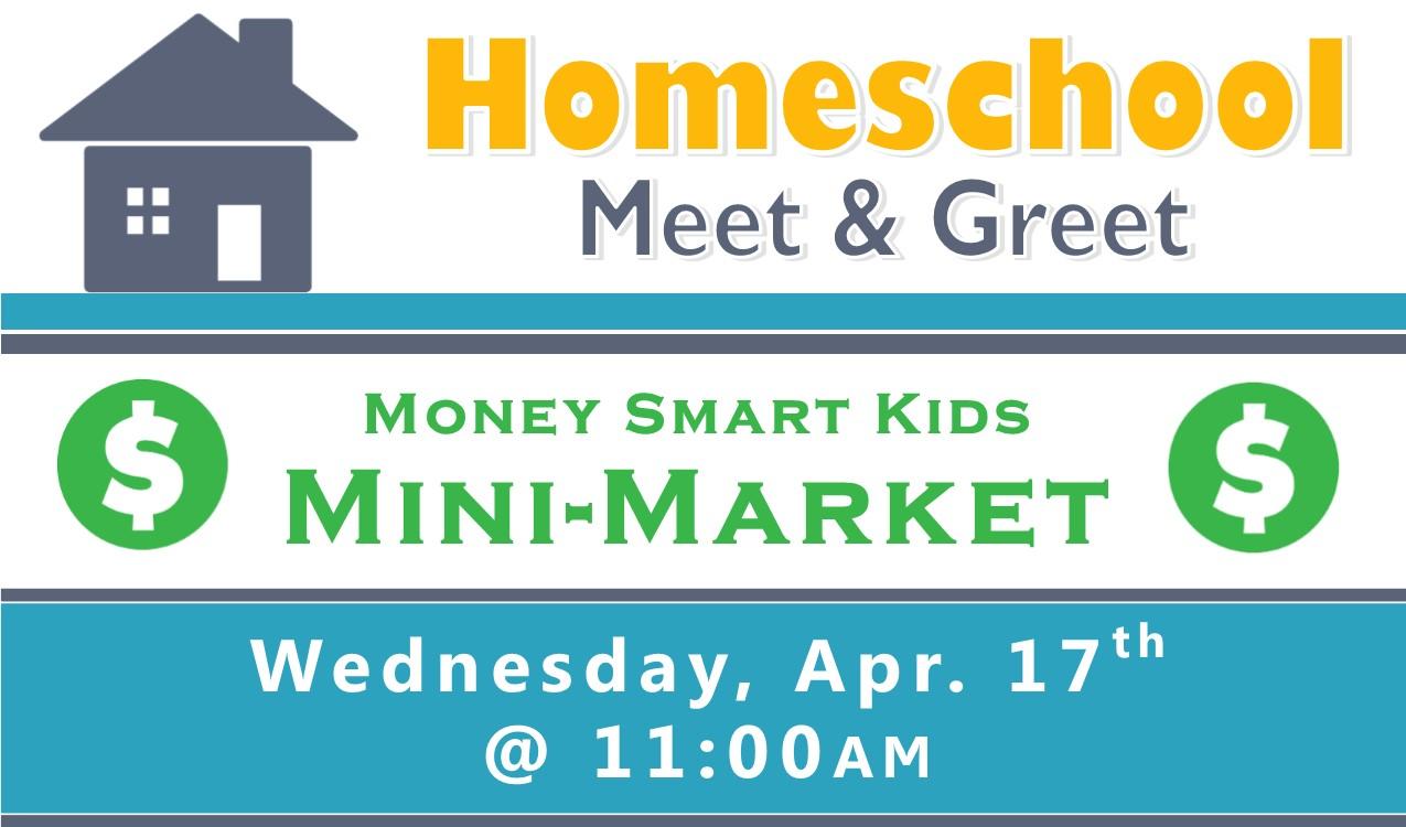 DPF_Homeschool Meet & Greet Money Market.jpg