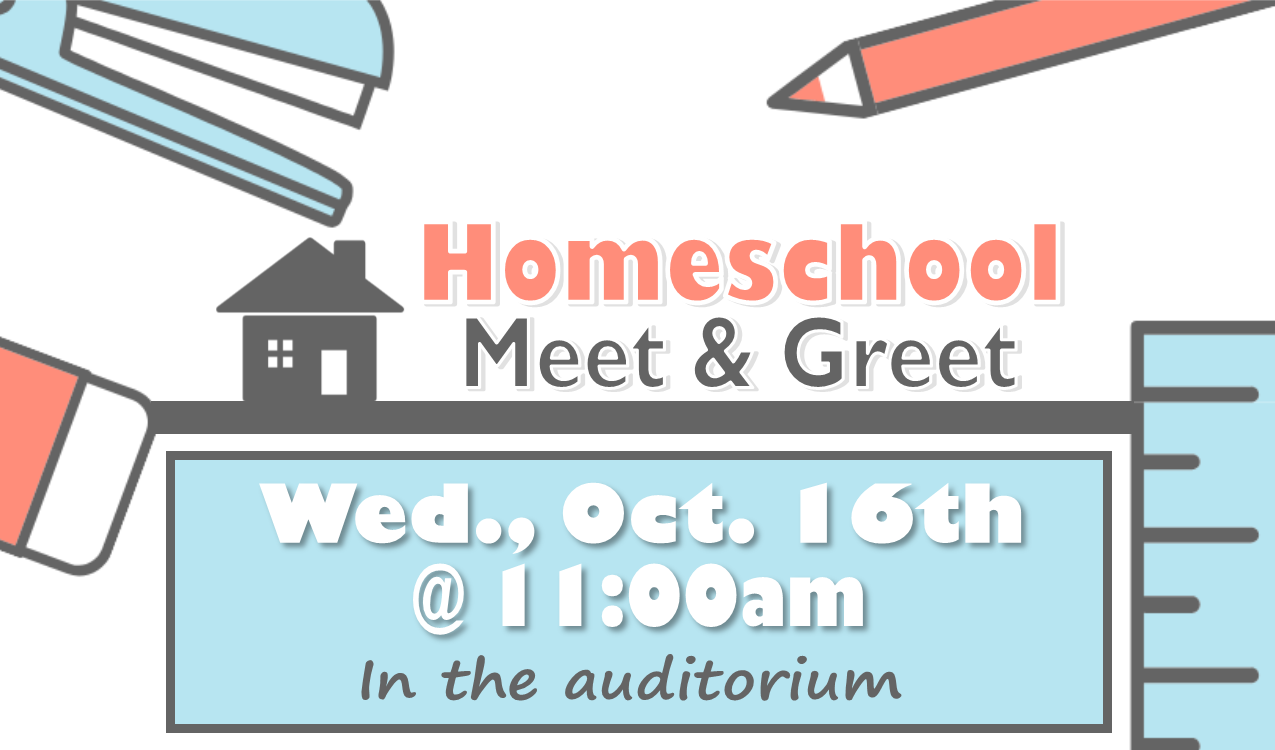 Meet other home-schooling families and learn about resources. This month, students are invited to give a 3-10 minute presentation on the theme:  International Cultures.