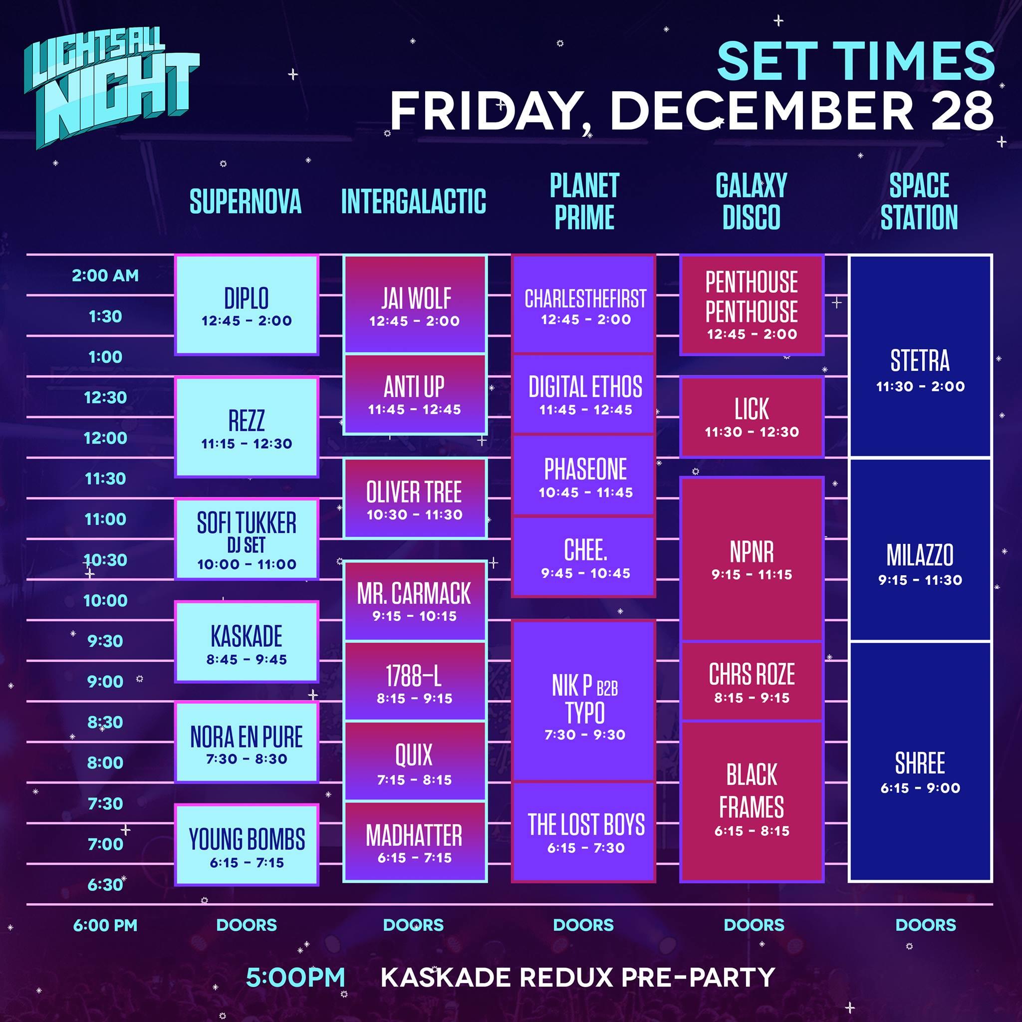 Lights All Night 2018 - Set Times - Dec. 28.jpg