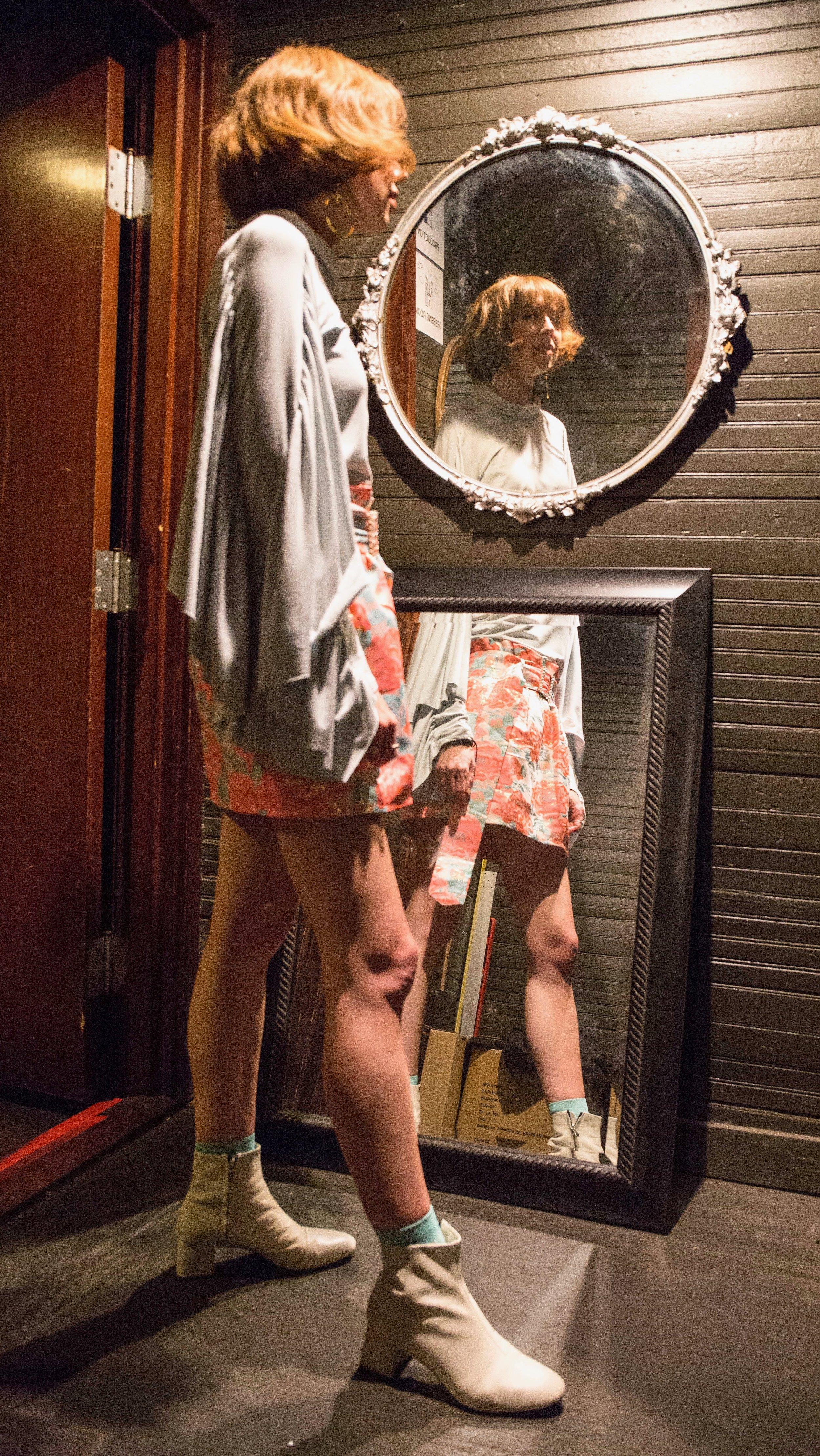 Spotlight: Ella Vos - Interview by Stephanie Tacy