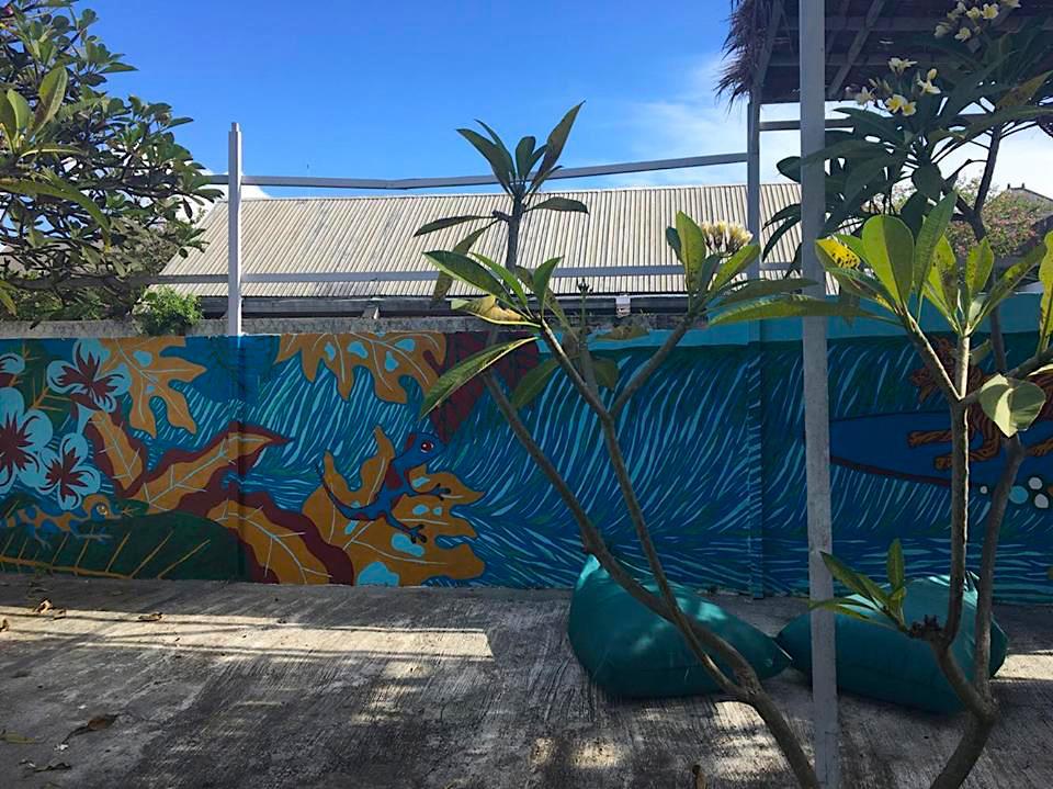 Canggu - Bali, Indonesia
