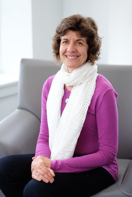 Katina Watson, Registered Psychotherapist, Clinical Supervisor, and Consultant