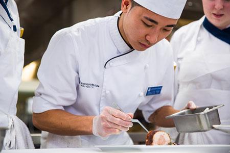 Culinary Arts -