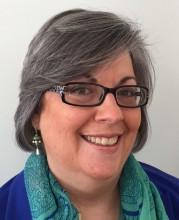 JWU career advisor Donna Remington
