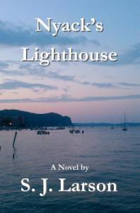 Nyack's Lighthouse by S.J. Larson