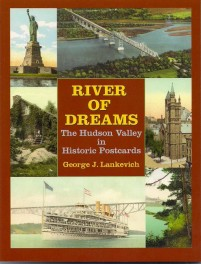 River of Dreams by George J. Lankevich