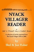 Nyack Villager Reader by Shel & Jan Haber