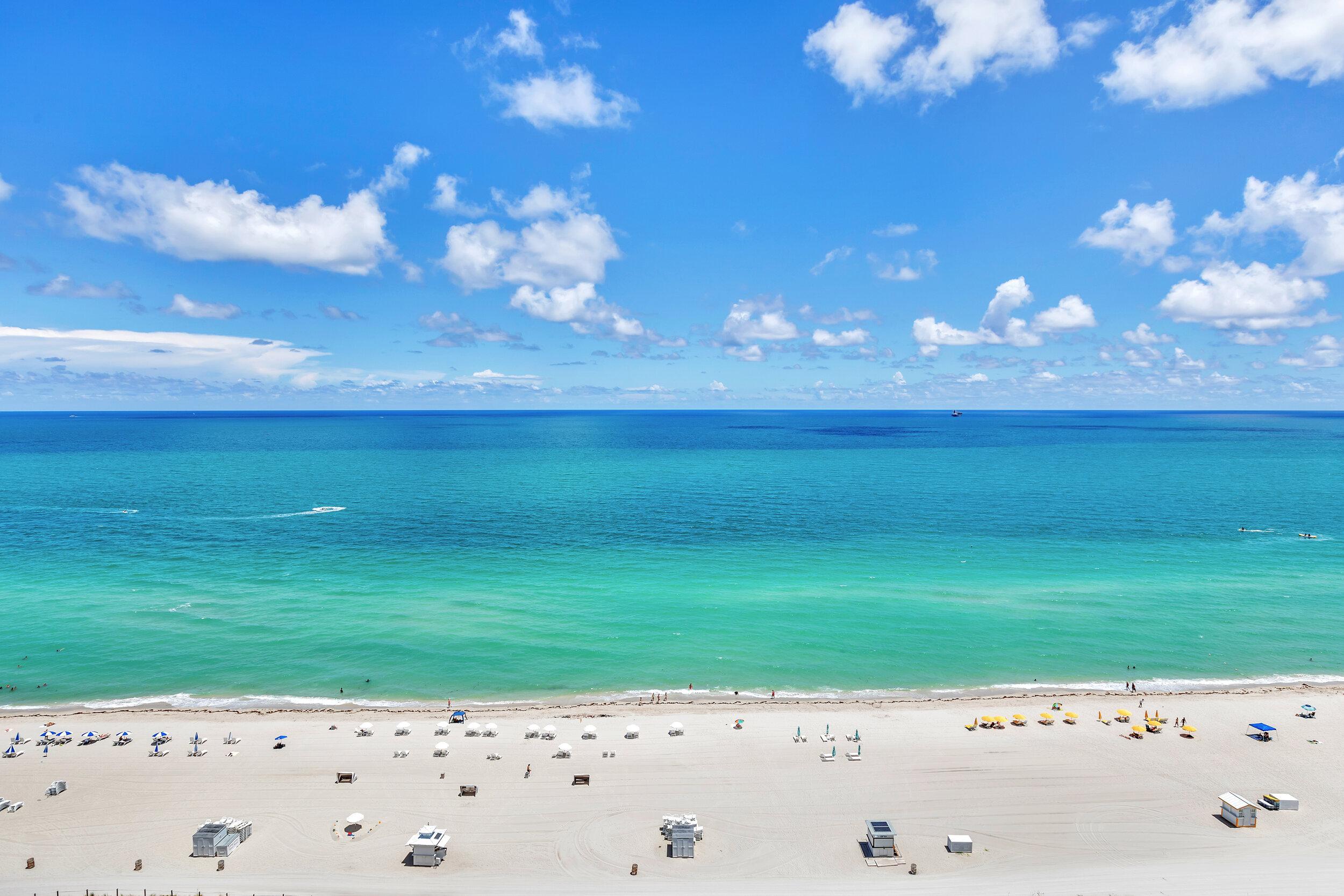 Miami - Schedule