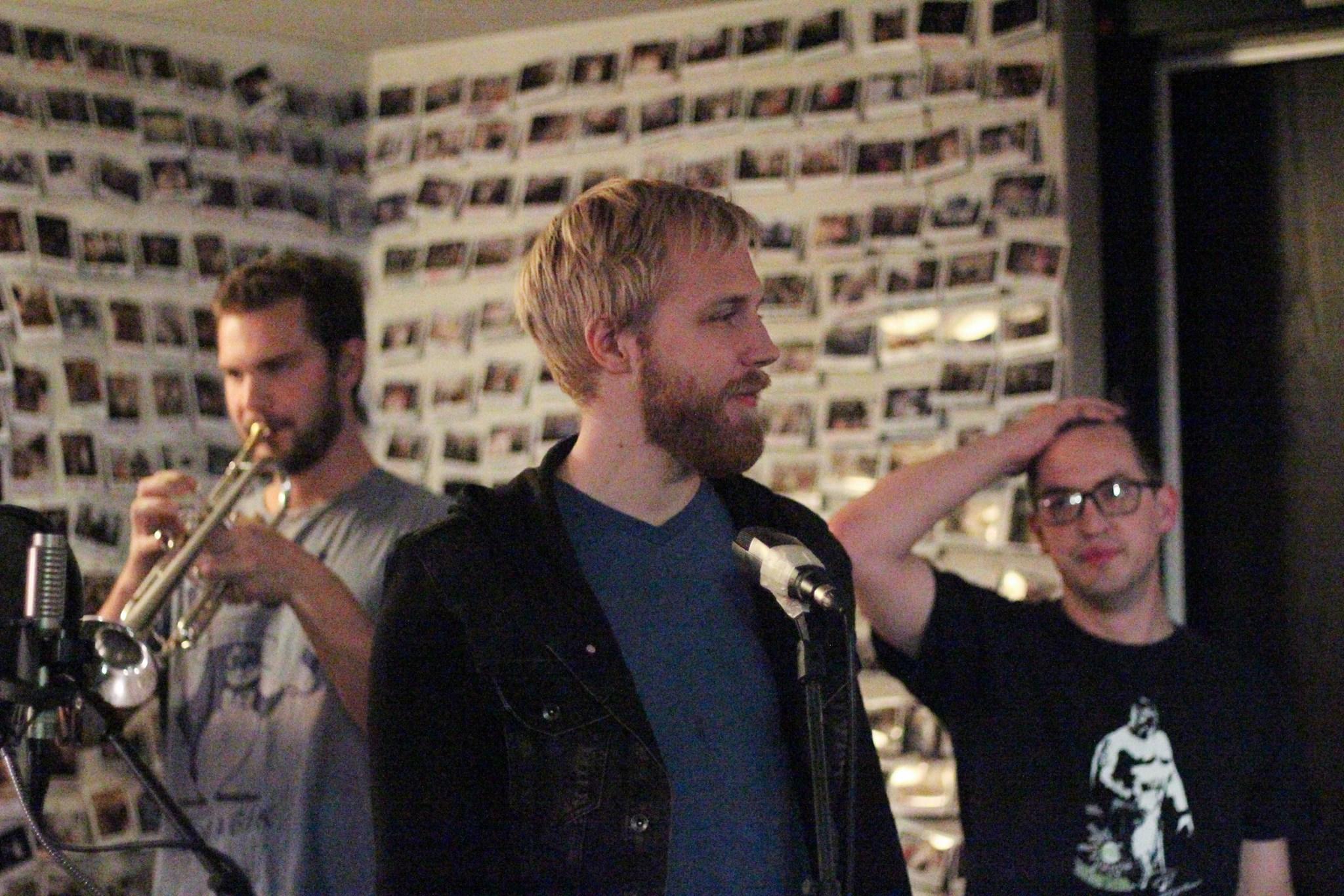 Jake, Sten & Noah