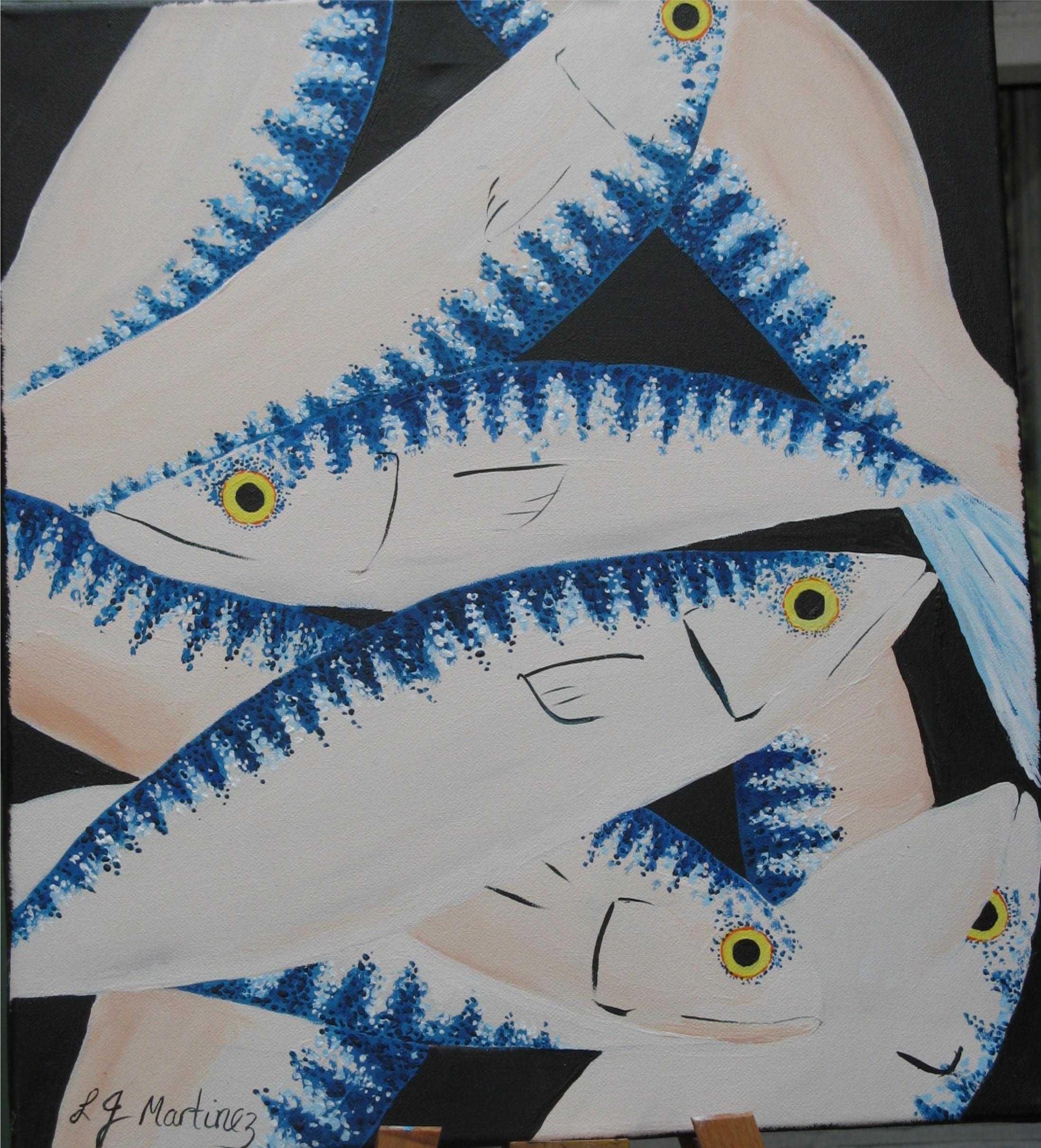Fish, Lynn Martinez