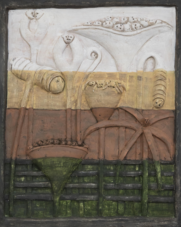 Pauline Antram - untitled landscape 1