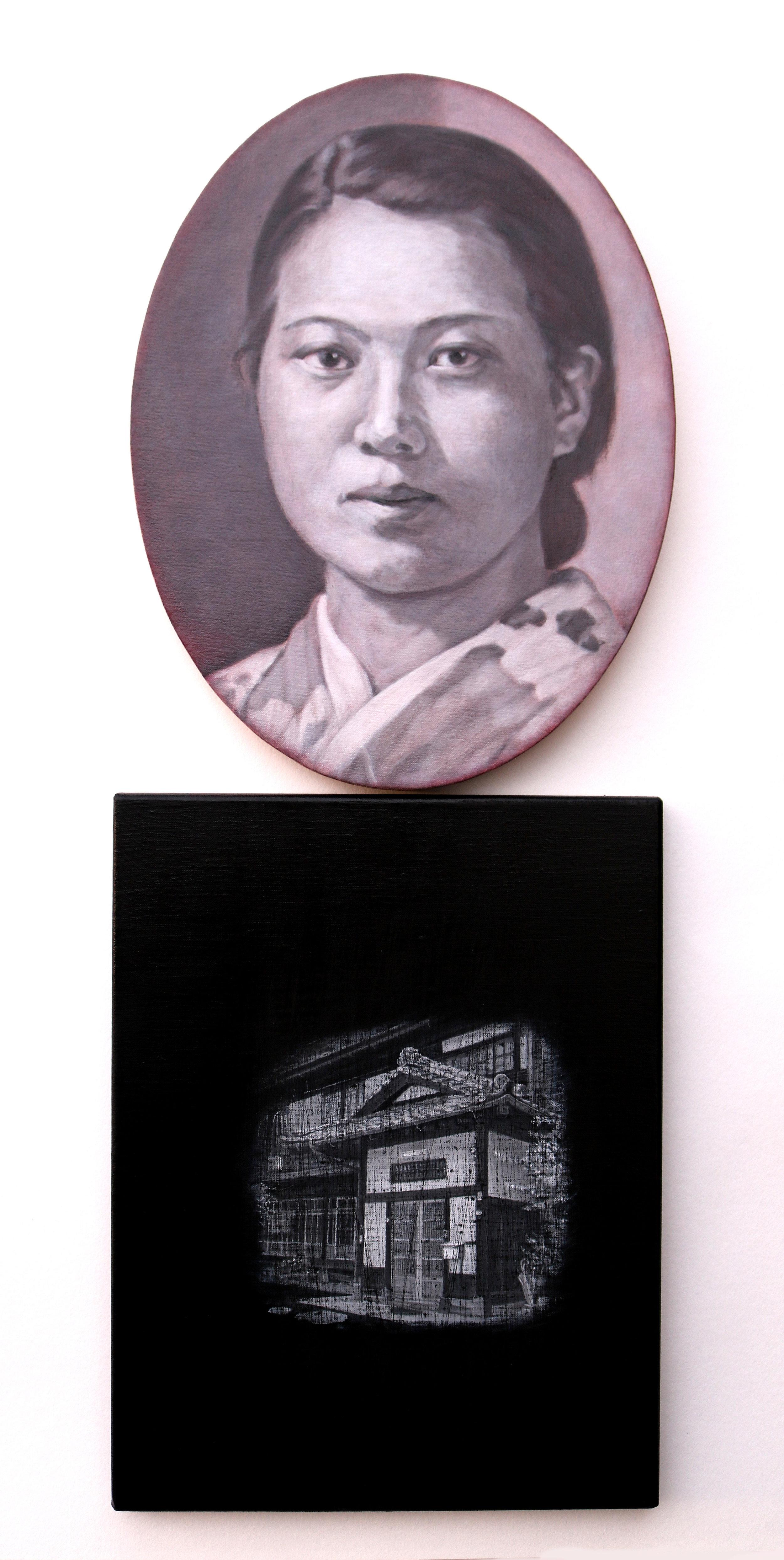 Forgotten Memory 2 Emiko Aida