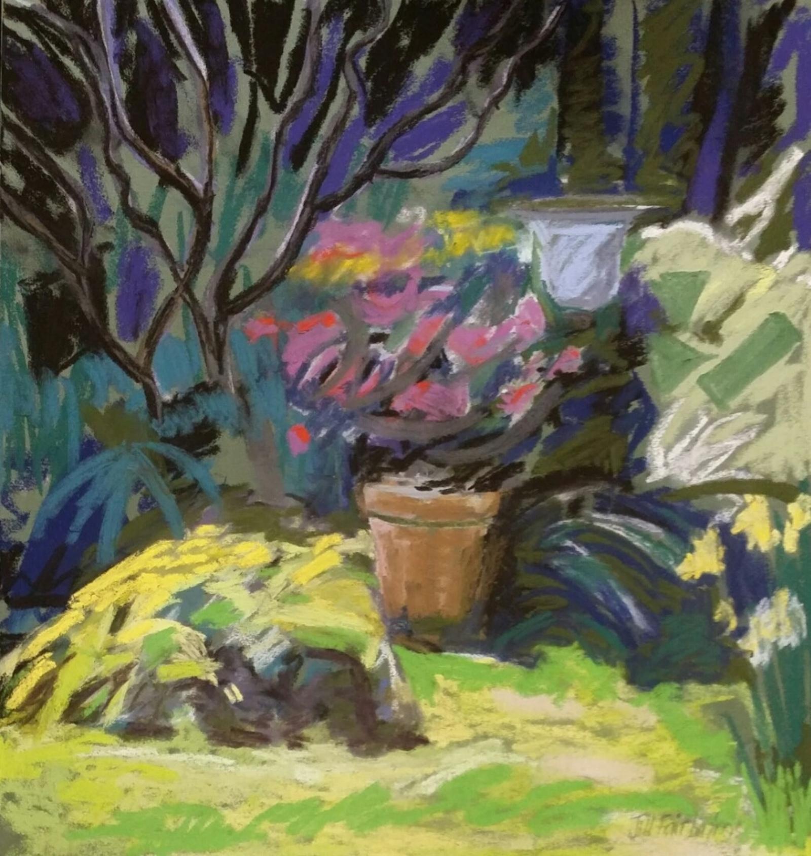 Acton Garden