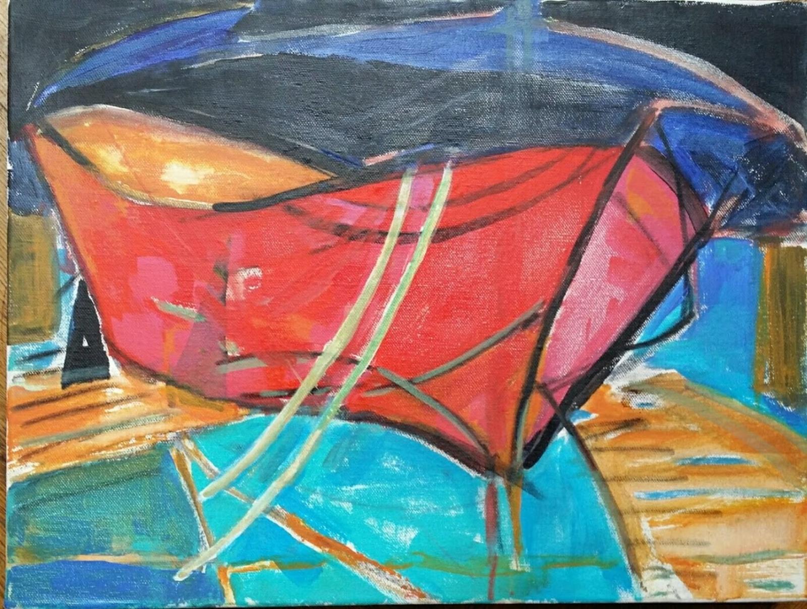 Corsican dinghy2