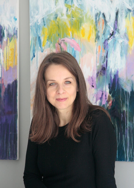 Joanna Dalby