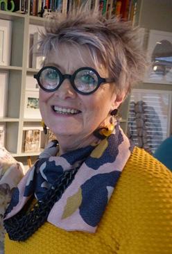 Susie Stone, Textile Artist