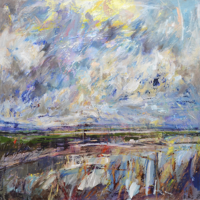 Estuary – Alex Ebdon