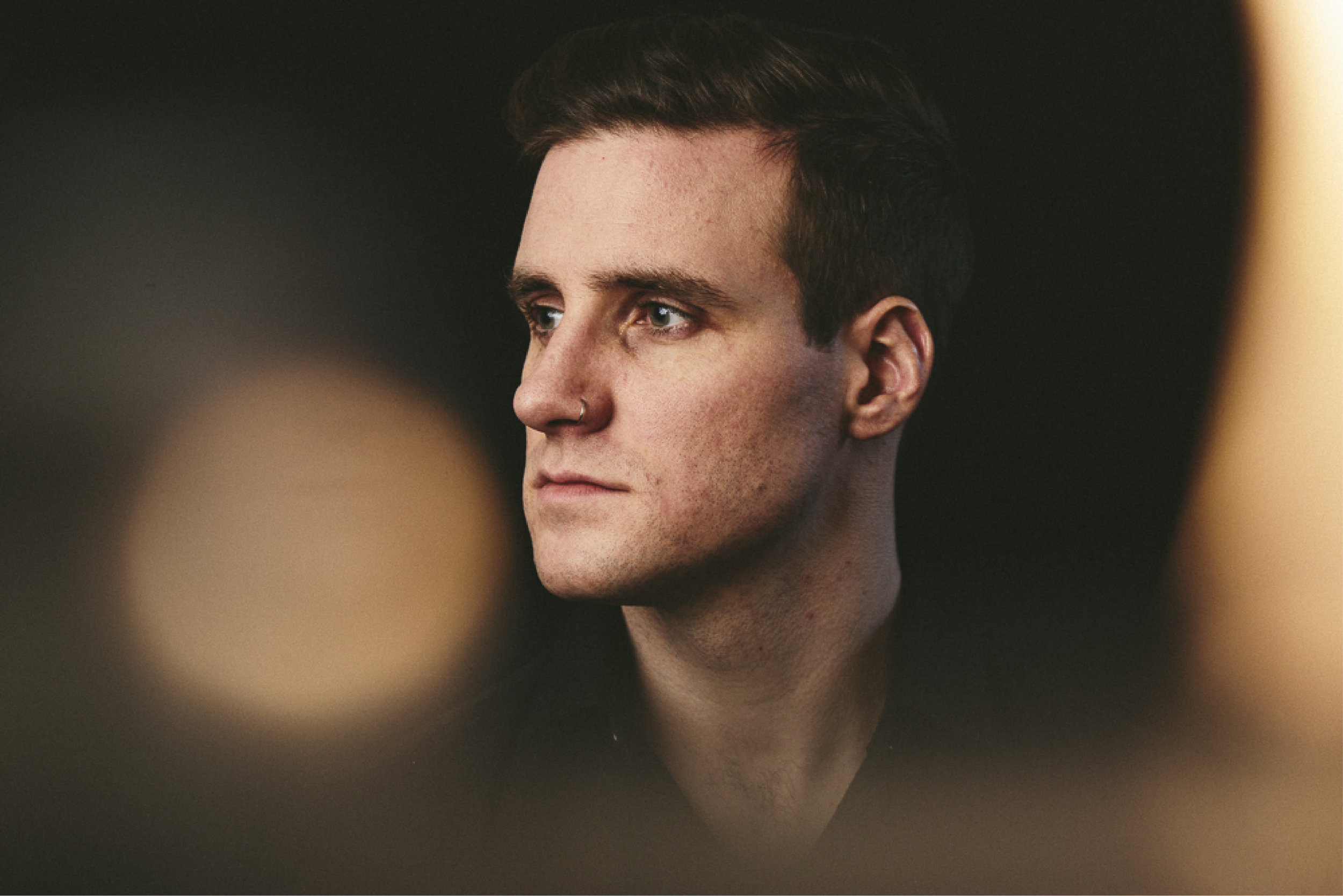 """bio - Will Retherford is a """"Neo Spiritual Pop"""" artist collaborating with the sounds of dance and Anglican mass. Seeking the ecstasy in melody, thought, and bond; Will looks to use the power of music and symbolism to unite people together and to the heart of God. Will is known for his acclaimed debut and sophomore albums"""