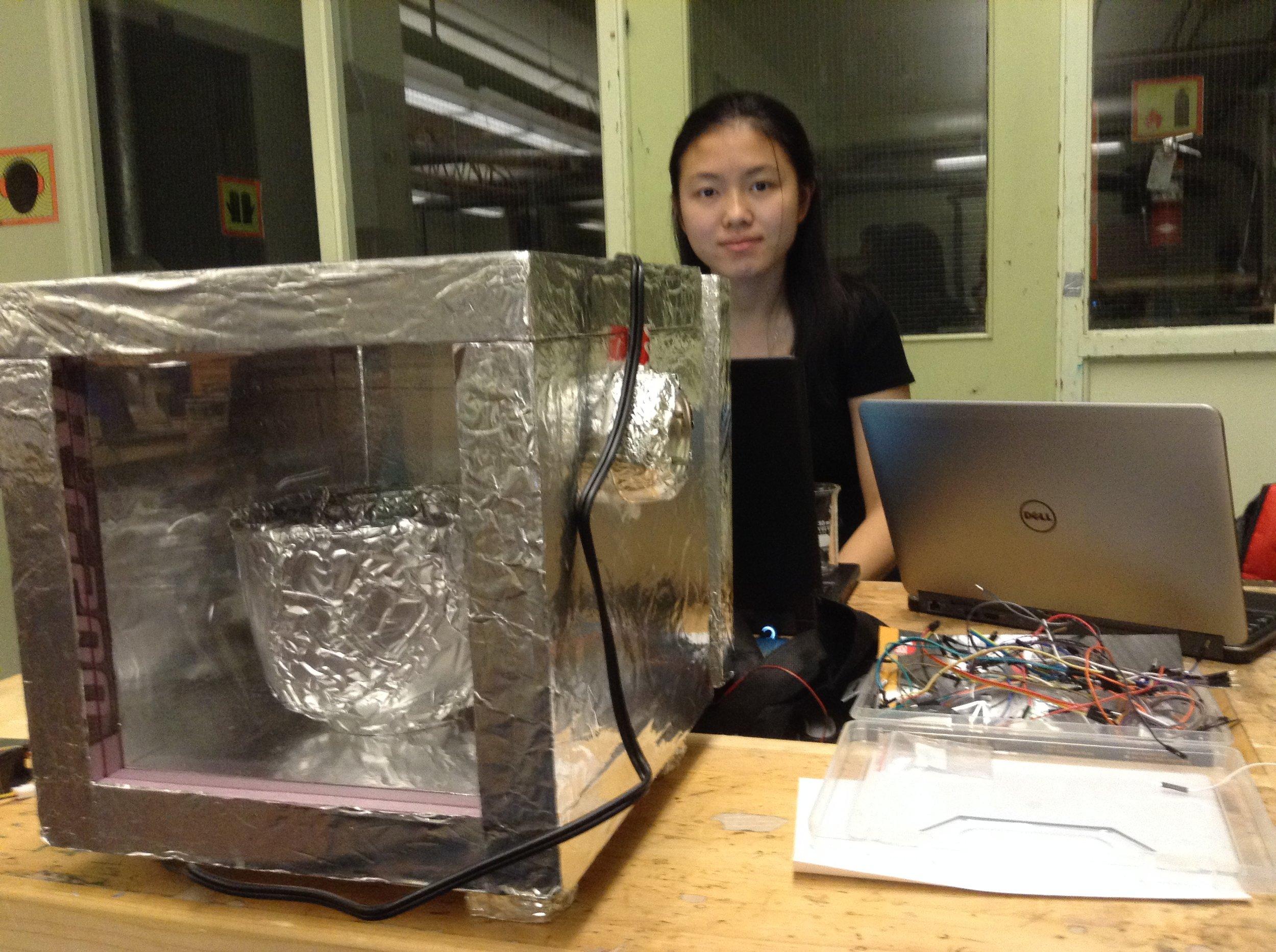 Crystal Growing Incubators