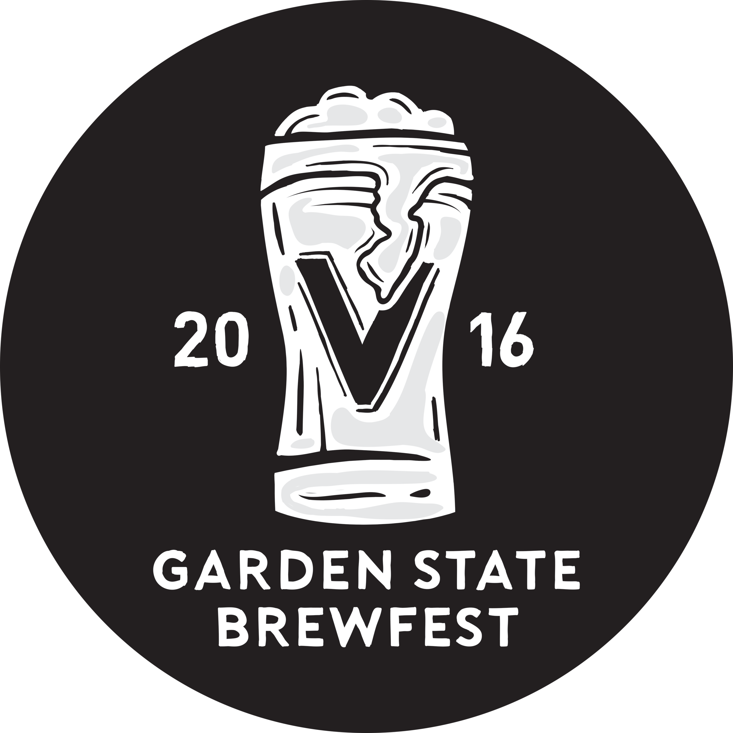 Garden State BrewFest   NJ's premier in-house beer festival. A showcase of the fantastic NJ Craft Scene. Local Beer, Local Music & Local Food.