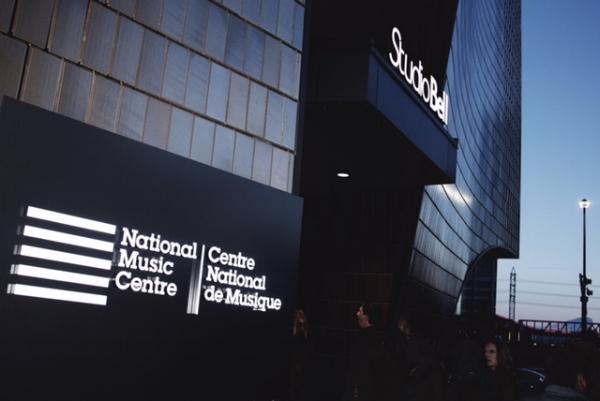 PL National Music Centre