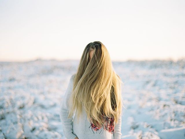 Winter in April🙄 #WHPimbored
