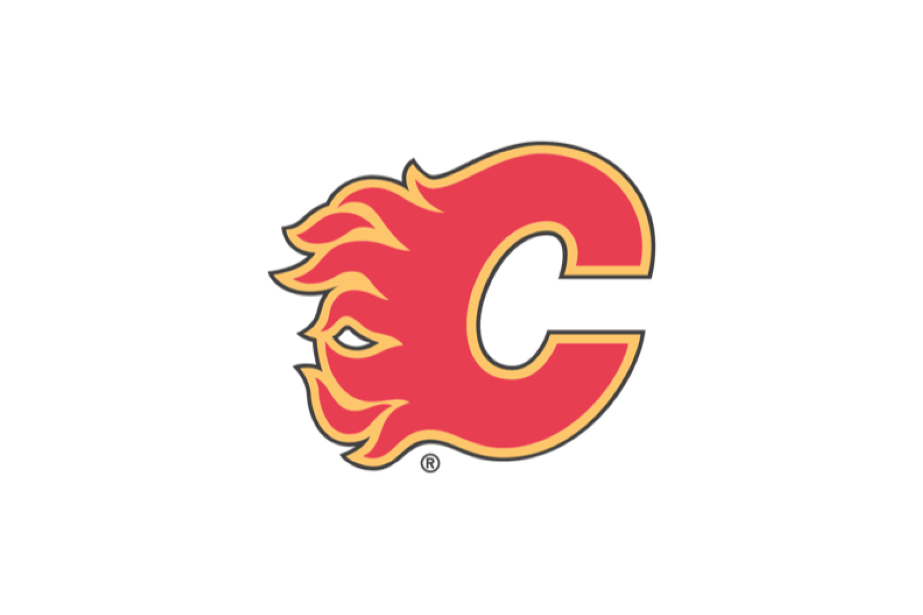 2 x Tickets to a Calgary Flames game