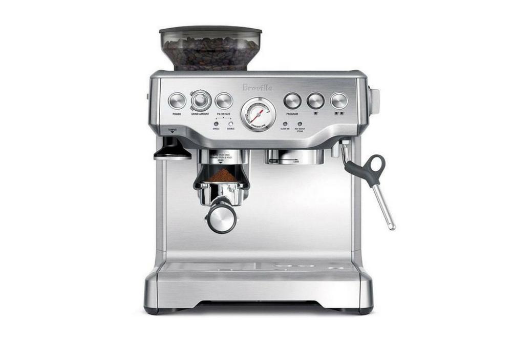 Breville The Barista Express Espresso
