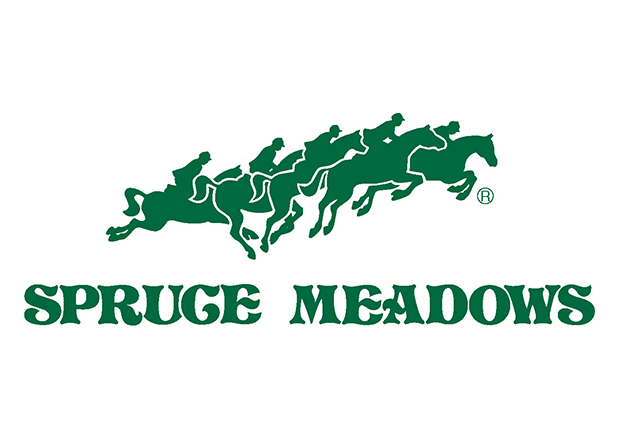 Spruce Meadows    Spruce Meadows is a very special place for people of all ages, from every walk of life, from the world over, to come together in the spirit of Good Friendship, Good Sport and GoodCommerce to learn about, to experience and to Celebrate The Horse.   www.sprucemeadows.com