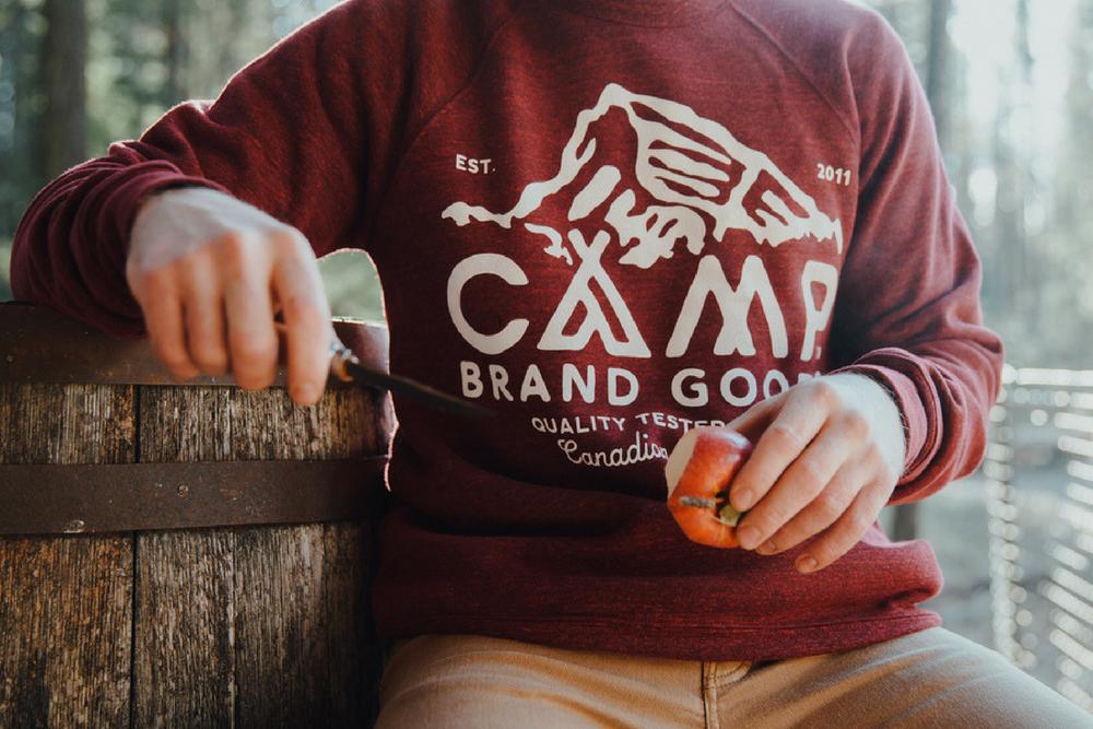 Camp Brand Goods