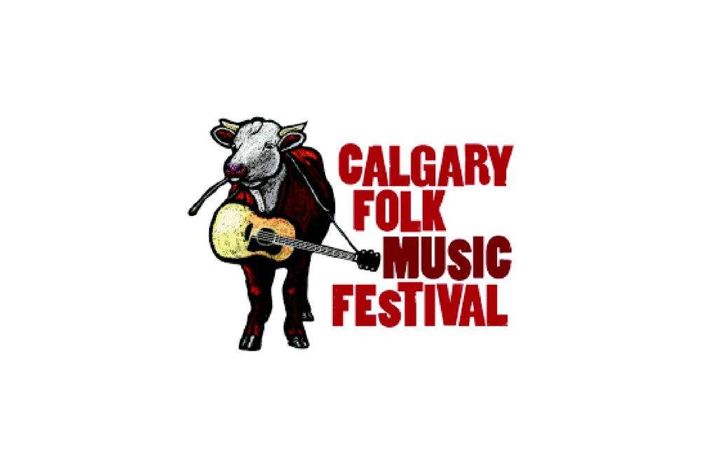 Sunday tickets to the Calgary Folk Music Festival & $100 Gift Certificate to River Cafe