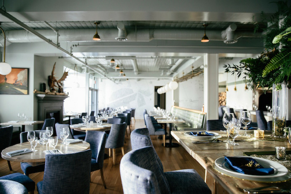 $200 Gift Certificate to The Nash Restaurant & Offcut Bar