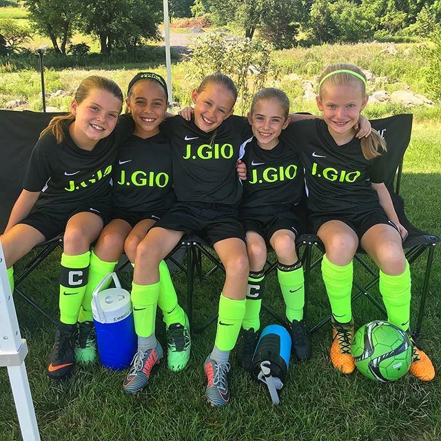 My u10s played two amazing games today - 2 Wins in the book 💪 #LehighValley #EDP #SummerSelect #JGIO #GirlsSoccer #LoveTheGame
