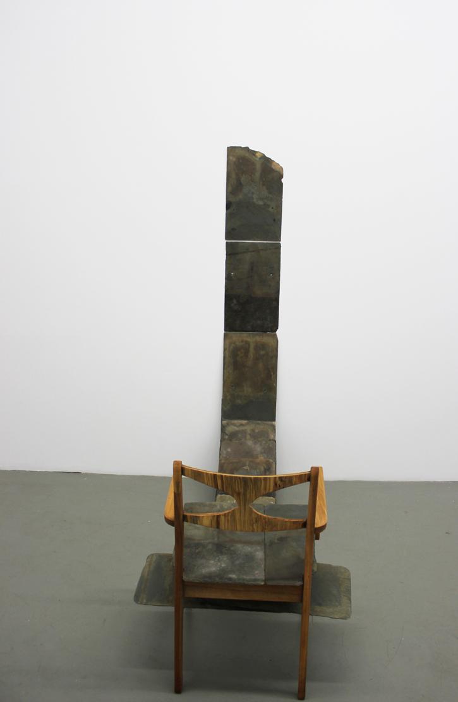 JENNIFER NAGLE MYERS: Sacredesecrated (for Rachel Carson), 2014