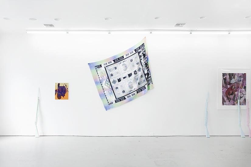 Folkert de Jong (gun), JJ Miyaoka-Pakola, MSHR