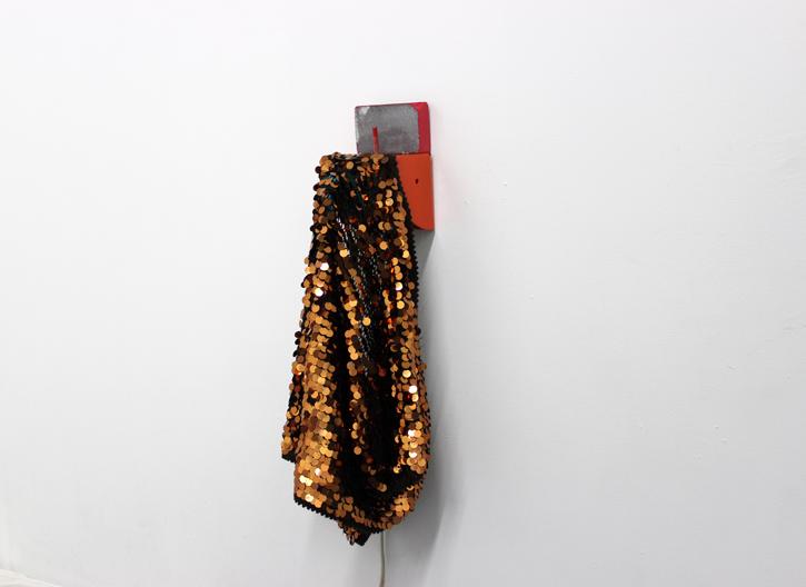 EMILY JANOWICK: Love Machine 2013