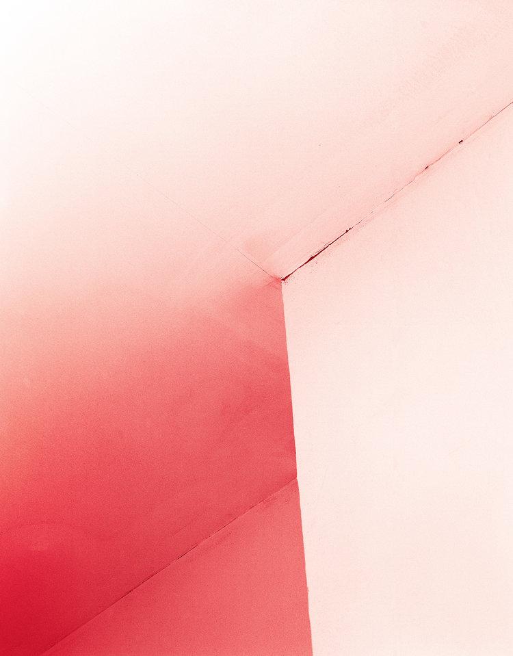 """Cati Bestard,  That corner in the living room , 2017, Inkjet Print, 30"""" x 37"""";"""