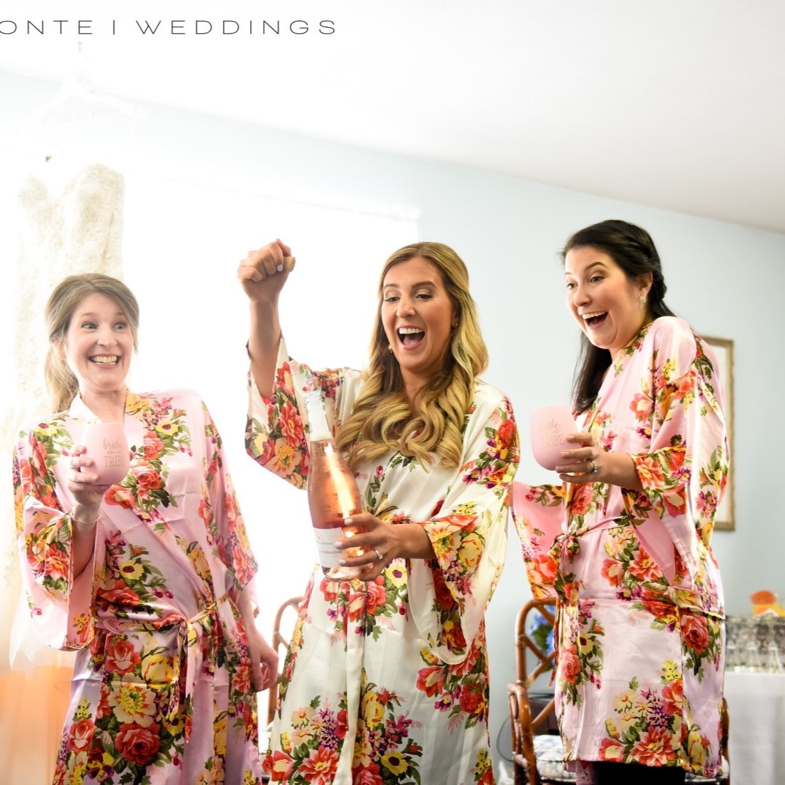 Kristen Conte Weddings